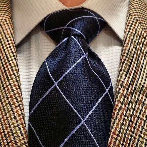 How to Tie The Grantchester Knot