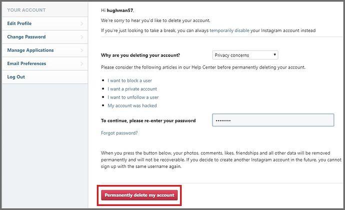 Permanently-Deleting-Instagram-Delete-My-Account