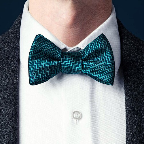 Easy Guide To Bow Tie Knots