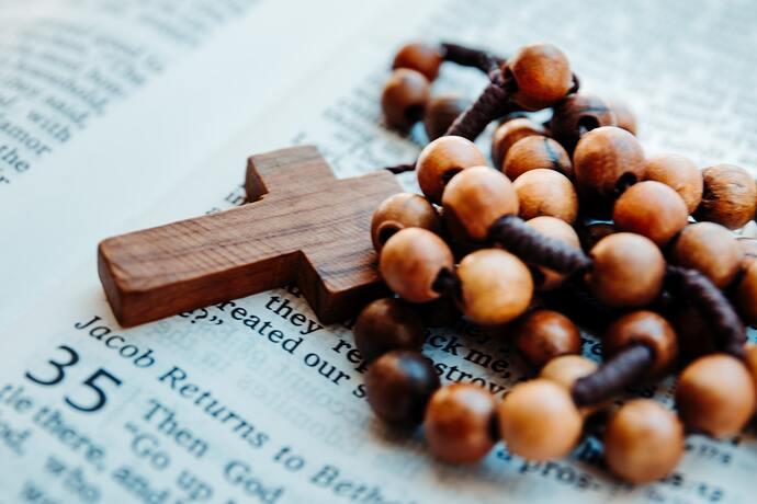 Rosary B