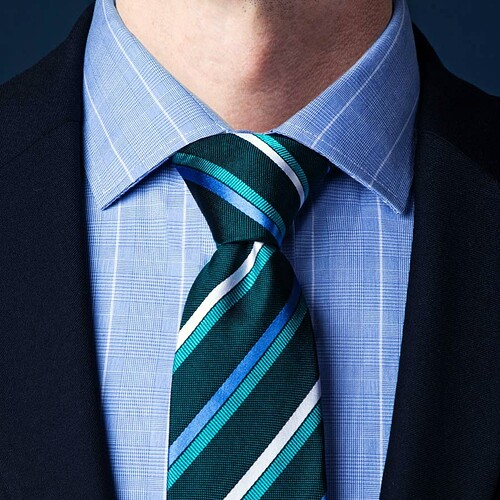 ULTIMATE Power Tie Knot