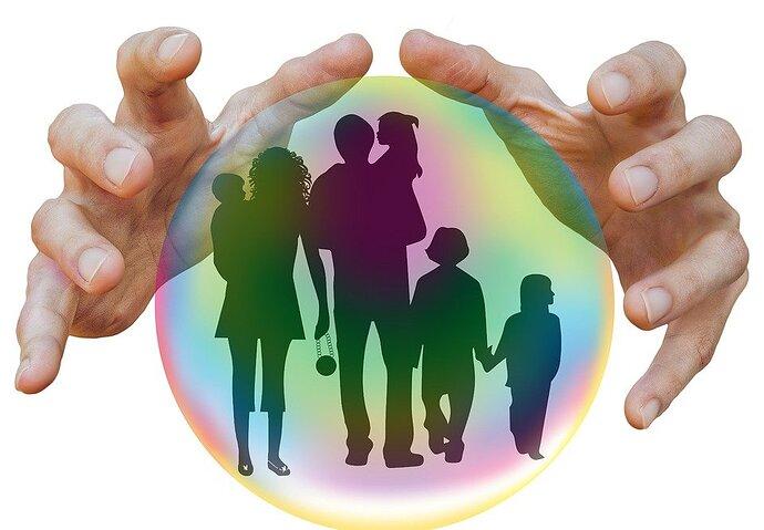 Universal life insurance, safe future