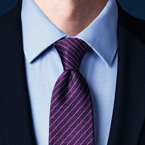 How to tie the oriental knot