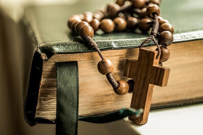 Rosary A
