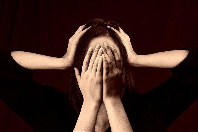 Headache, a sign of hypertension