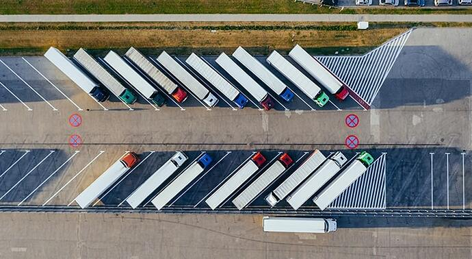What Is Intermodal Transportation?