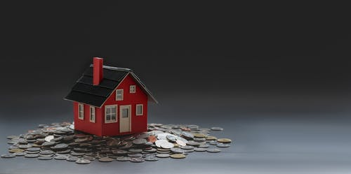 Insuring a house needs money