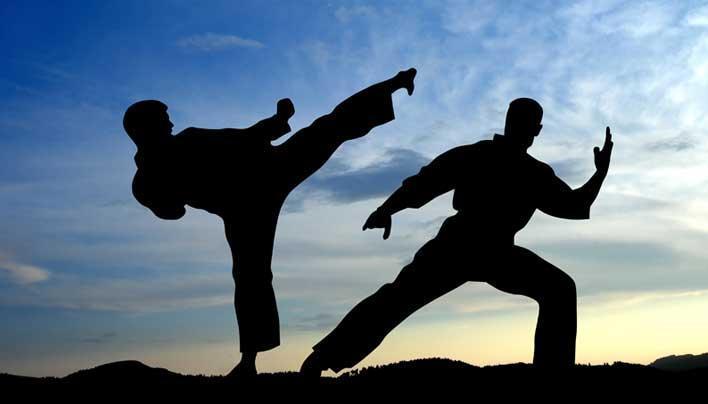 martial-arts-for-self- defensing