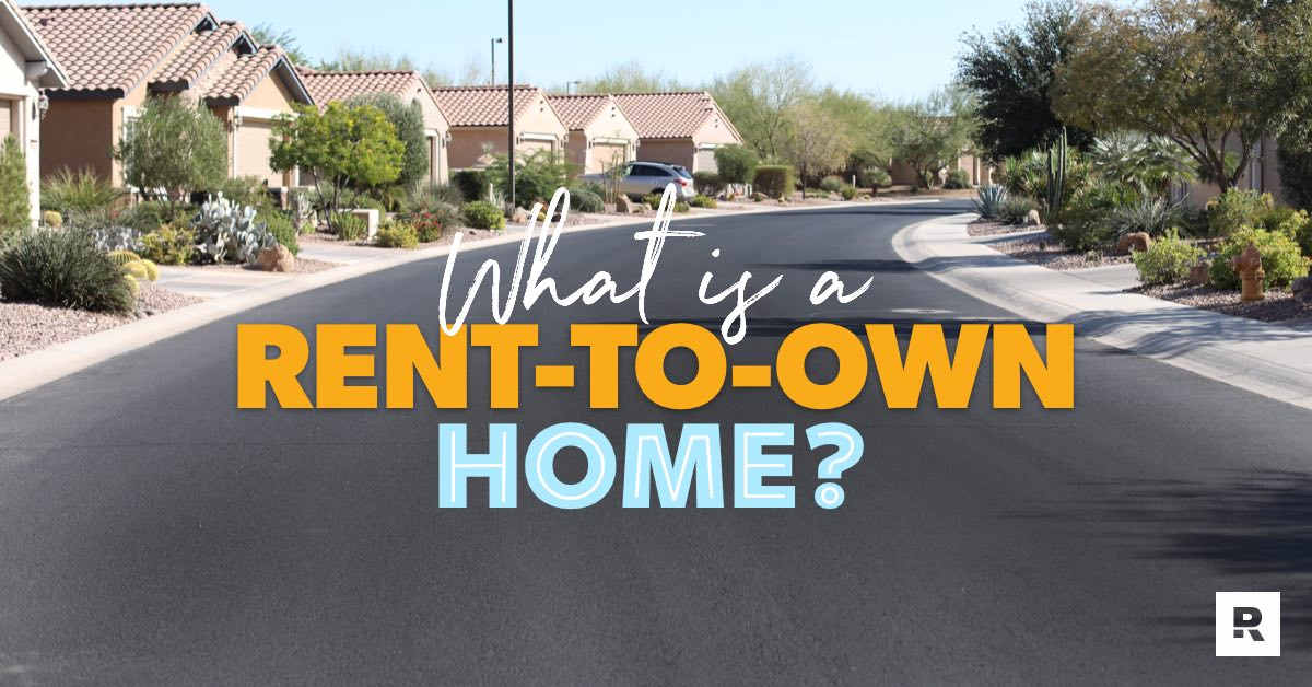 how-to-rent-to-own-a-home