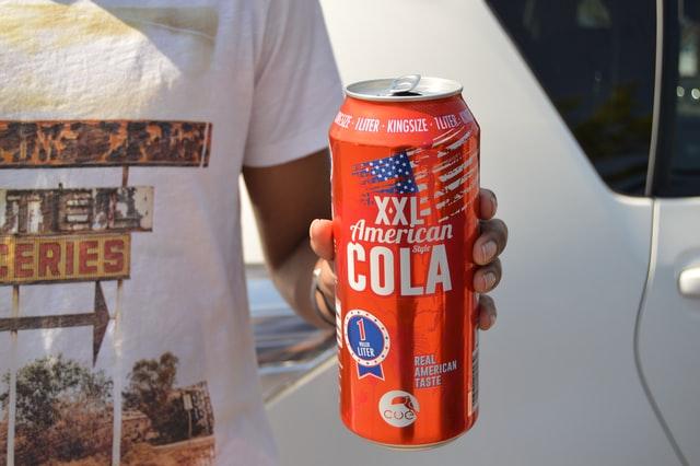 Diet Coke and Keto