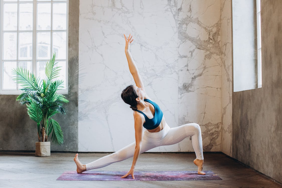 Does Yoga Burn Calories How To Discuss
