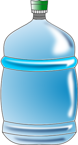 How Many oz in a Gallon of Water?|  270x700