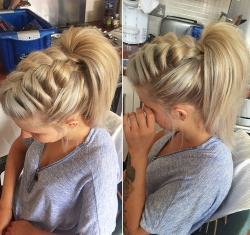 4-voluminous-front-braid-and-high-ponytail