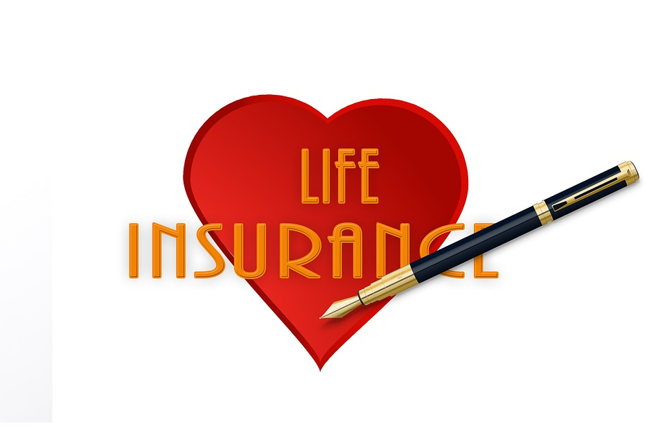 Insured life secures future