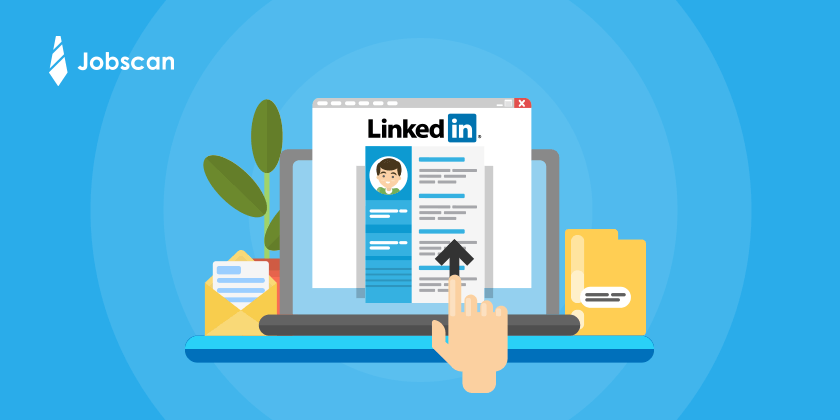 How to Upload Resume to LinkedIn